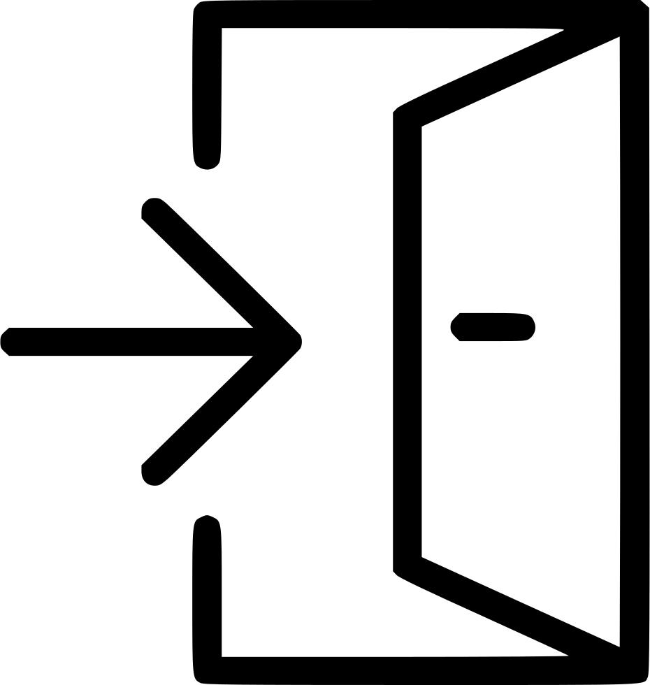 door-clipart-door-outline-9